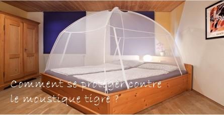 comment se prot ger contre le moustique tigre. Black Bedroom Furniture Sets. Home Design Ideas