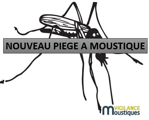 Pi ge moustiques - Piege moustique tigre ...